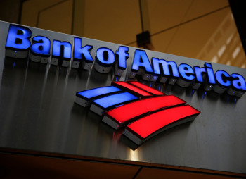 Уоррен Баффет приобрел акции Bank of America на $800 млн
