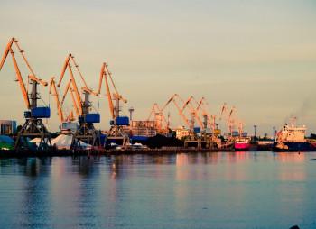 В Украине может появиться крупнейший глубоководный порт за $5 млрд