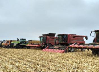 Сельхозпроизводитель Арника планирует инвестировать в логистику и терминалы