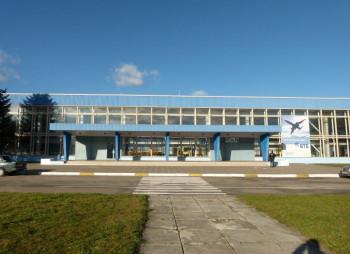 Китайская корпорация проявила интерес к международному  аэропорту «Ривне»