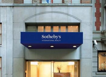Международное агентство недвижимости Sotheby's выходит на украинский рынок