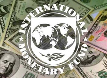 В июне Украина получит первый транш от МВФ на $1,9 млрд