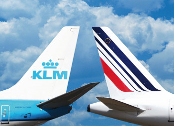Нидерланды предоставят €3,4 млрд. помощи холдингу KLM-Air France