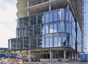 Девелоперы из Мальты вложат €50 млн. в строительство недвижимости в Украине