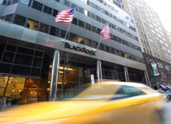 BlackRock New York