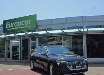Volkswagen хочет купить каршеринговую компанию Europcar стоимостью €420 млн