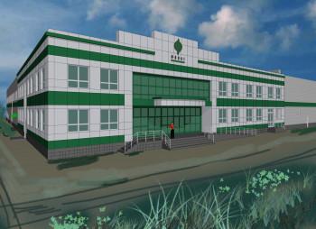 Dragon Capital приобрела логистический комплекс 'Фалби' за 145 млн. грн