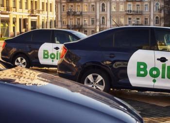 ЕИБ предоставил венчурный заем на €50 млн. такси-сервису Bolt