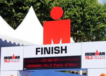 Wanda Sports планирует продать чемпионат Ironman за $1 млрд