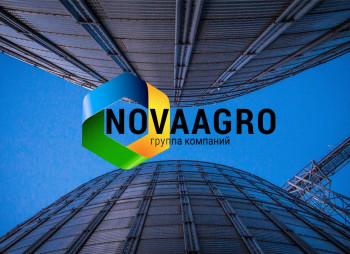 Группа NOVAAGRO получила кредит на 100 млн. грн. от Кредобанка