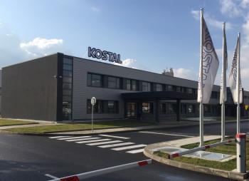 Немцы построят под Киевом завод автомобильной электроники за €39 млн