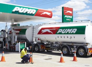Chevron покупает розничный бизнес Puma Energy в Австралии за $288 млн