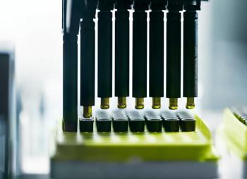 Немецкая BioNTech получит €100 млн. от ЕИБ на разработку вакцины от COVID-19