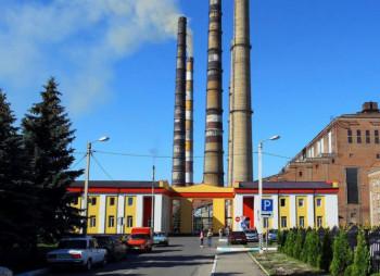 Китай инвестирует $600 млн. в Славянскую ТЭС при условии гарантий от Украины