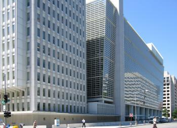 Украина получит $150 млн. от Всемирного банка на соцподдержку