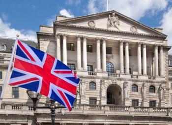 Британские банки получили $15 млрд. от Банка Англии