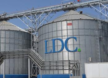 Днепровская компания приобретает элеватор у Louis Dreyfus