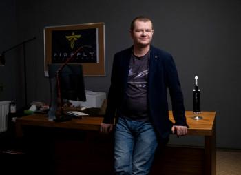 Максим Поляков намерен построить космический завод в Майами