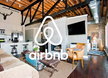 Инвесторы вложили $1 млрд. в сервис аренды жилья Airbnb