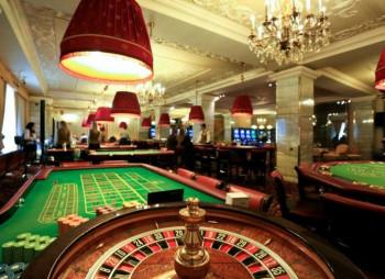 В столичном Hilton Kyiv откроют казино за $20-25 млн