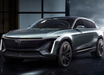 GM инвестирует $2,2 млрд. в производство электропикапов и кроссоверов
