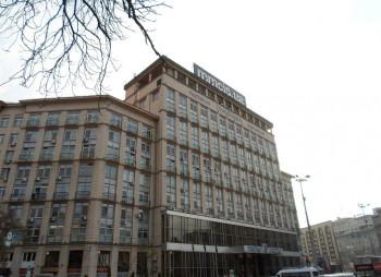 Столичную гостиницу «Днепр» хотят продать за $10 млн