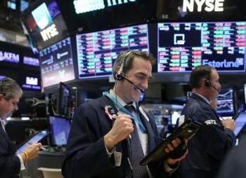 Индекс Dow Jones показал наибольший 3-дневный рост со времен Великой депрессии