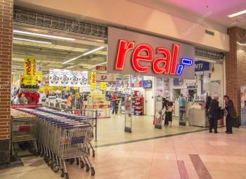 Metro продает гипермаркеты Real за €1 млрд. консорциуму инвесторов