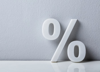Нацбанк устанавливает учетную ставку на уровне 6% – рекордных для Украины