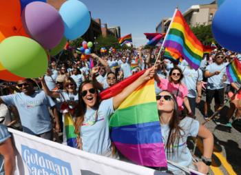 Goldman Sachs отказался готовить IPO компаний без женщин или геев в руководстве