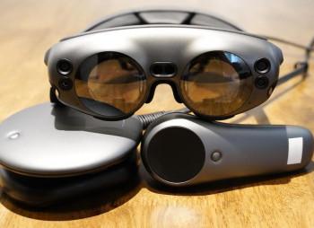 VR-разработчик Magic Leap может продать свой бизнес