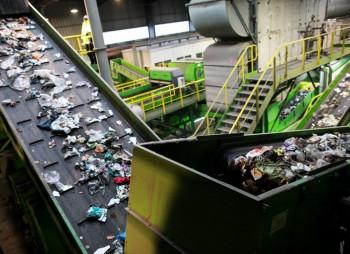 Китайцы построят в Киеве мусороперерабатывающий завод за $238 млн