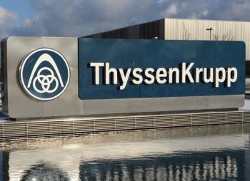 Thyssenkrupp продаст успешный бизнес по производству лифтов за $18,7 млрд