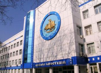 Новоиспеченный министр культуры продал 25% 'Одесской киностудии'