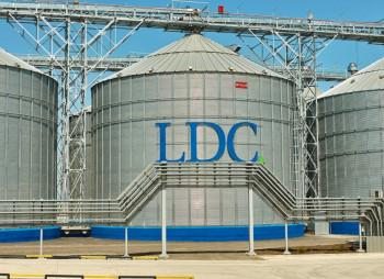 Louis Dreyfus продает зернохранилище в Гайсине