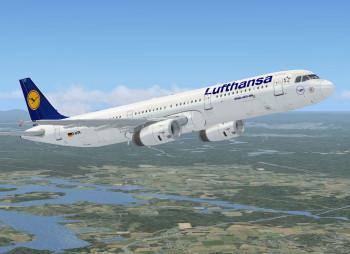 Lufthansa получит €6 млрд. от правительства в обмен на долю в авиаперевозчике
