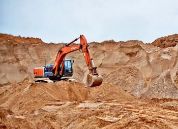 Бельгийская Sibelco Group купила две глинодобывающие компании в Украине