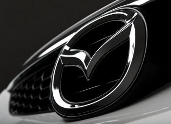 Mazda просит у банков $2,8 млрд