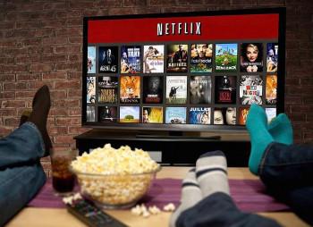Карантин принес $5,77 млрд. стриминговому сервису Netflix