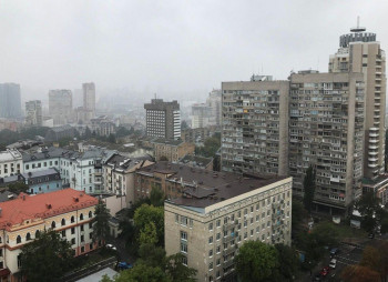 В Киеве выставят на продажу целый квартал госзданий