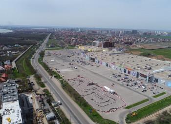 """ЕБРР выделяет финансирование в размере €52,5 млн для ТЦ """"Ривьера"""" в Одессе"""