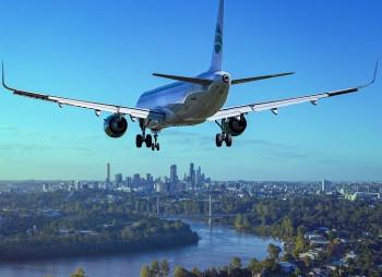 Авиакомпании по всему миру потеряют $314 млрд. из-за пандемии