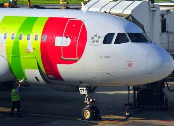 Lufthansa хочет приобрести португальского конкурента