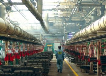 Украинский производитель тормозных систем 'Трибо' вложит €4 млн. в новое производство