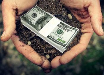 Украинский рынок земли запускается 1 июля 2021 года