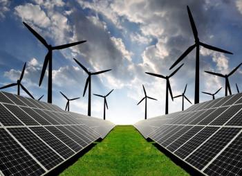 В 2019 году украинская «зеленая» энергетика привлекла €3,7 млрд инвестиций