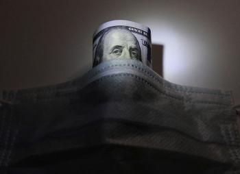 Коронавирус вызвал мировой рост корпоративной задолженности в размере $1 триллиона в 2020 году