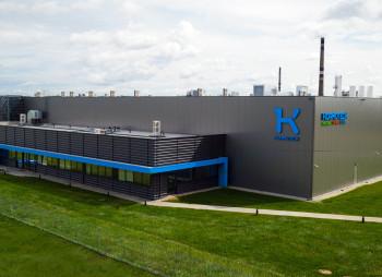 Украинский производитель кормов для животных Kormotech открыл завод в Литве за €15 млн