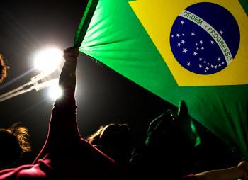 Бразильский рынок капитала подает признаки роста после падения в связи с COVID-19