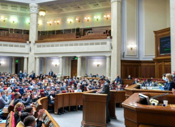 Cпецкомиссия по защите прав инвесторов займется созданием благоприятного инвестиционного климата в Украине